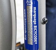 Vélos -Obligation de marquage en 2021