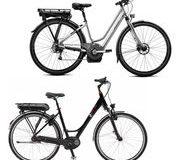 Vélo électrique – Bien choisir son vélo électrique