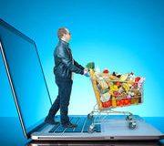 Comparateur des supermarchés – Trouvez le supermarché drive le moins cher près de chez vous