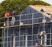 Offres de rénovation à 1 € – Un paradis pour les arnaqueurs
