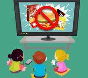 Obésité infantile – Éteignons la pub pour la malbouffe ! [Pétition]