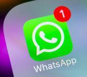 WhatsApp – Une redoutable arnaque pour vous voler votre compte